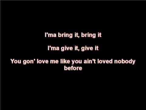 Karmin Hello Lyrics Video video