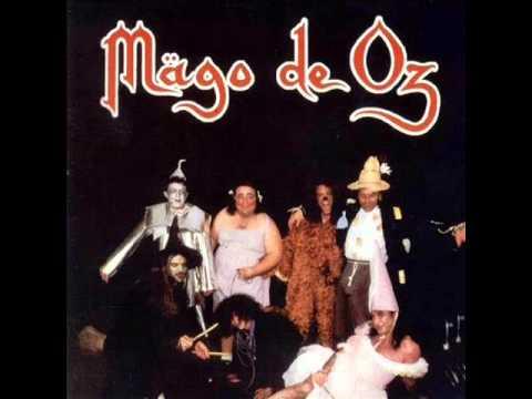 Mago de Oz- Mägo de Oz 1994 (album completo)