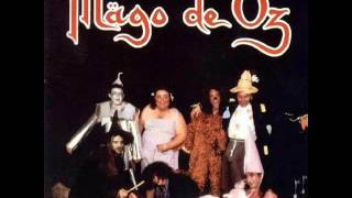 Watch Mago De Oz Mago De Oz video
