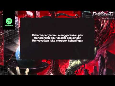 Deadsquad - Ode Kekekalan Pusara (lyric Video) [musikator] video