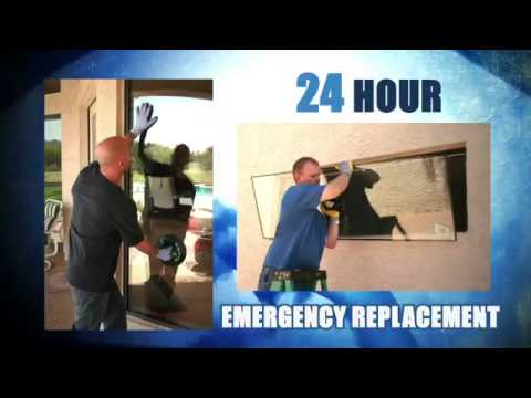 Tempe Glass Repair   Emergency Glass Replacement 602 403 3185