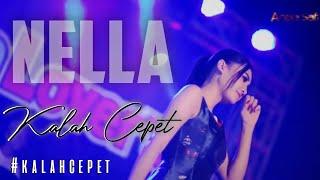 🔴 Nella Kharisma - Kalah Cepet ( Official Music Video ANEKA SAFARI )