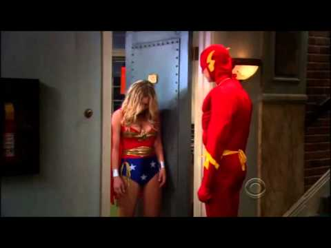 topp 10 big bang theory moment.