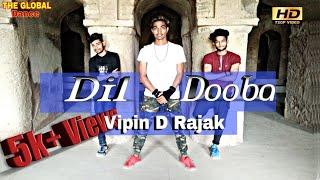 Dil Dooba    Khakee    Akshay Kumar    Ashwarya Ray    Choreography by @Vipin D Rajak