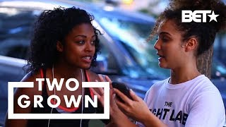 Last Call! | Two Grown S1 Ep. 7