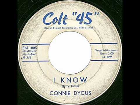 Connie Dycus