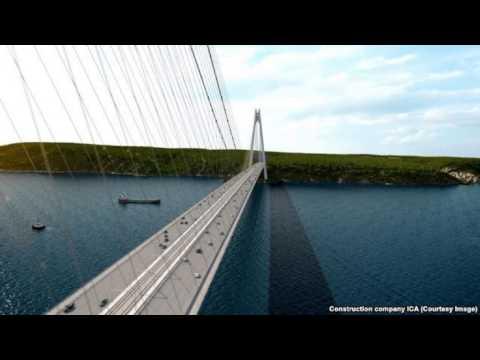 VOA Burmese News on 02 August 2015,Istanbul   New Bridge   ဗီြအိုေအသတင္းဌာန