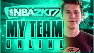 I CANT BELIEVE THIS GAME NBA 2K17 #8