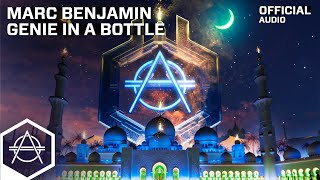 Marc Benjamin - Genie In a Bottle (Official Audio)