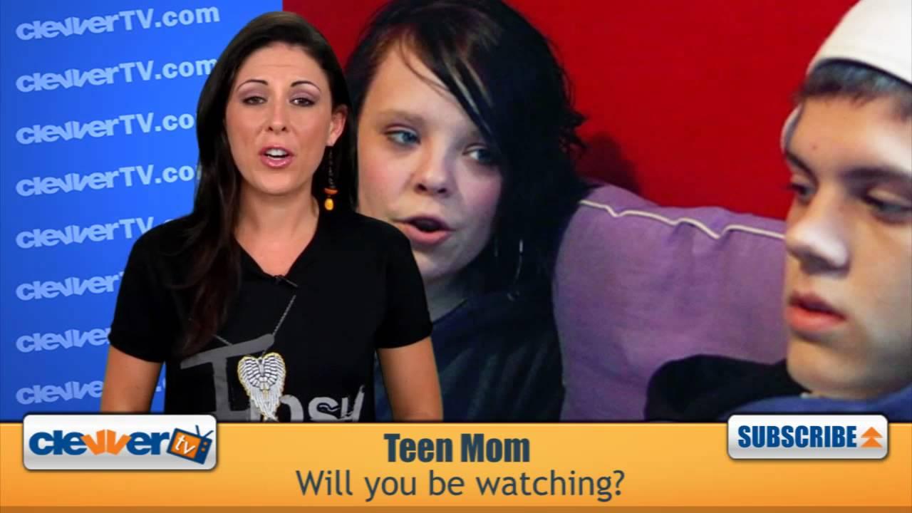 Teen Mom Watch Selected Video