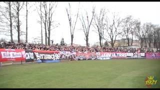 [RacoviaTV] Raków Częstochowa 0:0 Polonia Bytom - Cz.2 (Doping, oprawa)
