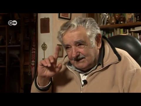 Mujica sobre los niños refugiados de Siria: