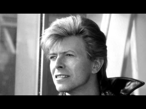 Rick Wakeman's Tribute To David Bowie - Life On Mars