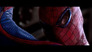 The Amazing Spider-Man (2012) New Official Trailer | HD