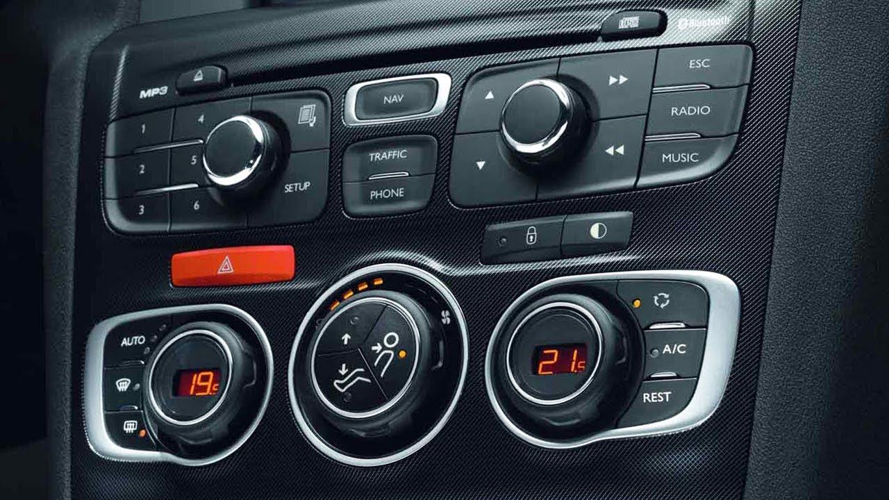 Как сделать климат контроль в машину 53