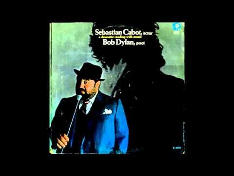 Sebastian Cabot - Like A Rolling Stone (1967)