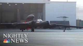 Download U.S. Military In North Korea: 'Ready To Fight Tonight' | NBC Nightly News 3Gp Mp4
