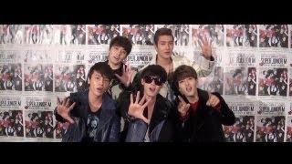 Super Junior_YouTube APOP 'STAR WEEK' Google+ SUPER HANGOUT EVENT