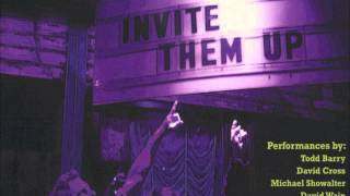 A.D. Miles - Invite Them Up (Album Version)