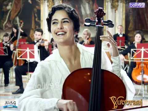 Tu Hi Meri Dost Hai - Yuvraj - FULL SONG - (On Piano).flv