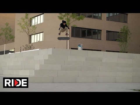 Chipped - a Skateboard Film from Austria