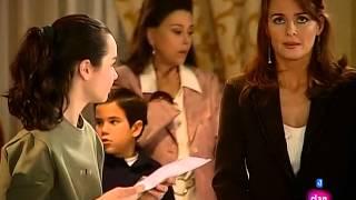 Ana y Los 7 ~ Andrea descubre el secreto de Alexia