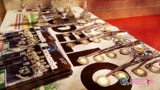 Speciale n.1 - Ginnastica in Festa 2014