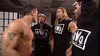 Baixar The Rock meets The nWo: No Way Out 2002