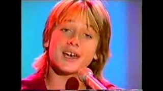 Keith Urban Video - Keith Urban New Faces 1983