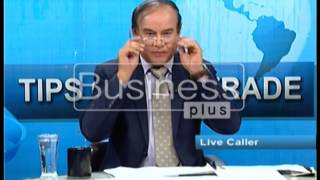Tips Of The Trade Host Tarique Khan Javed (7th April 2017)