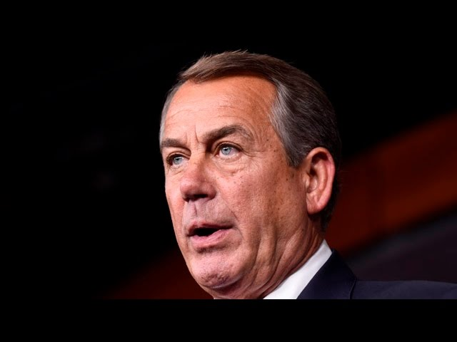 Bias Bash: Media fuel Boehner controversy