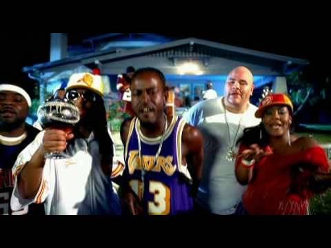 Lil Jon feat. Fat Joe & Trick Daddy & Oobie Play No Games retronew