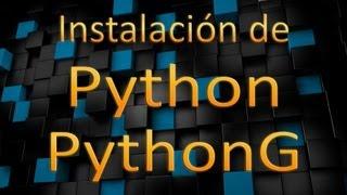 Curso de Programación en Python