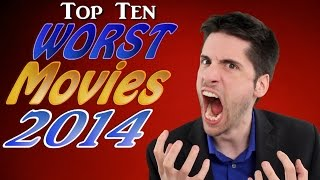 download lagu Top 10 Worst Movies 2014 gratis