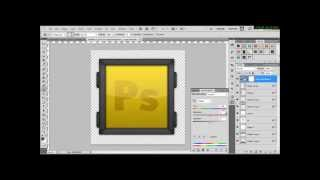 Photoshop Tutorials:İcon Yapımı(İcon Making)
