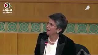 رد فاضح على النائبة الكويتية صفاء الهاشم لاستهزاءها بالشعب المصري