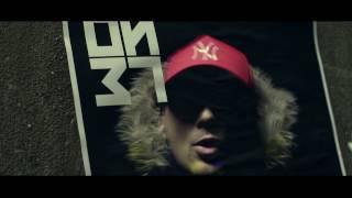 Dixon37 feat. Ganja Mafia - Pozdrówki z betonowej dżungli prod. PSR