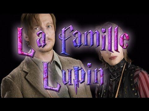 La Famille Lupin ( Episode 27 )