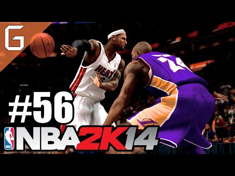 NBA 2K14 - Becoming a Legend [Deutsch/Xbox One] #56 Los Angeles Clippers