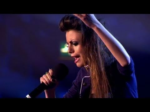 Cher Lloyd's X Factor bootcamp challenge (Full Version) - itv.com/xfactor