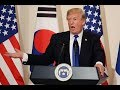 Donald Trump and Kim Jong Un's War of Words | In The News