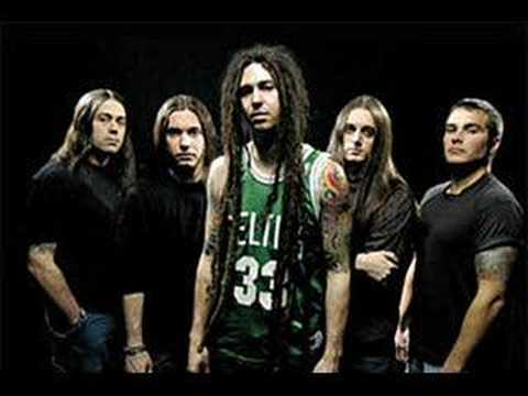 Shadows Fall - Carpal Tunnel
