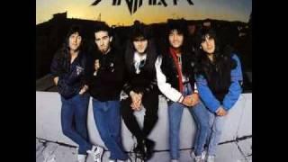 Watch Anthrax Friggin In The Riggin video
