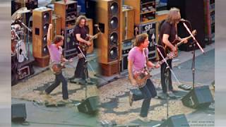 Grateful Dead 8-7-82: Let it Grow, Alpine Valley