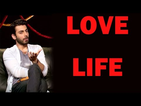 Khoobsurat Movie - Fawad Khan talks about his LOVE LIFE!