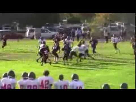 Rye Middle School vs Harrison 2013