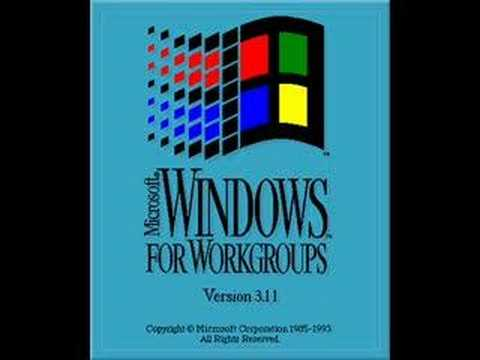 SolidM72 - Historia de Windows 002 (Informatica - Loquendo)