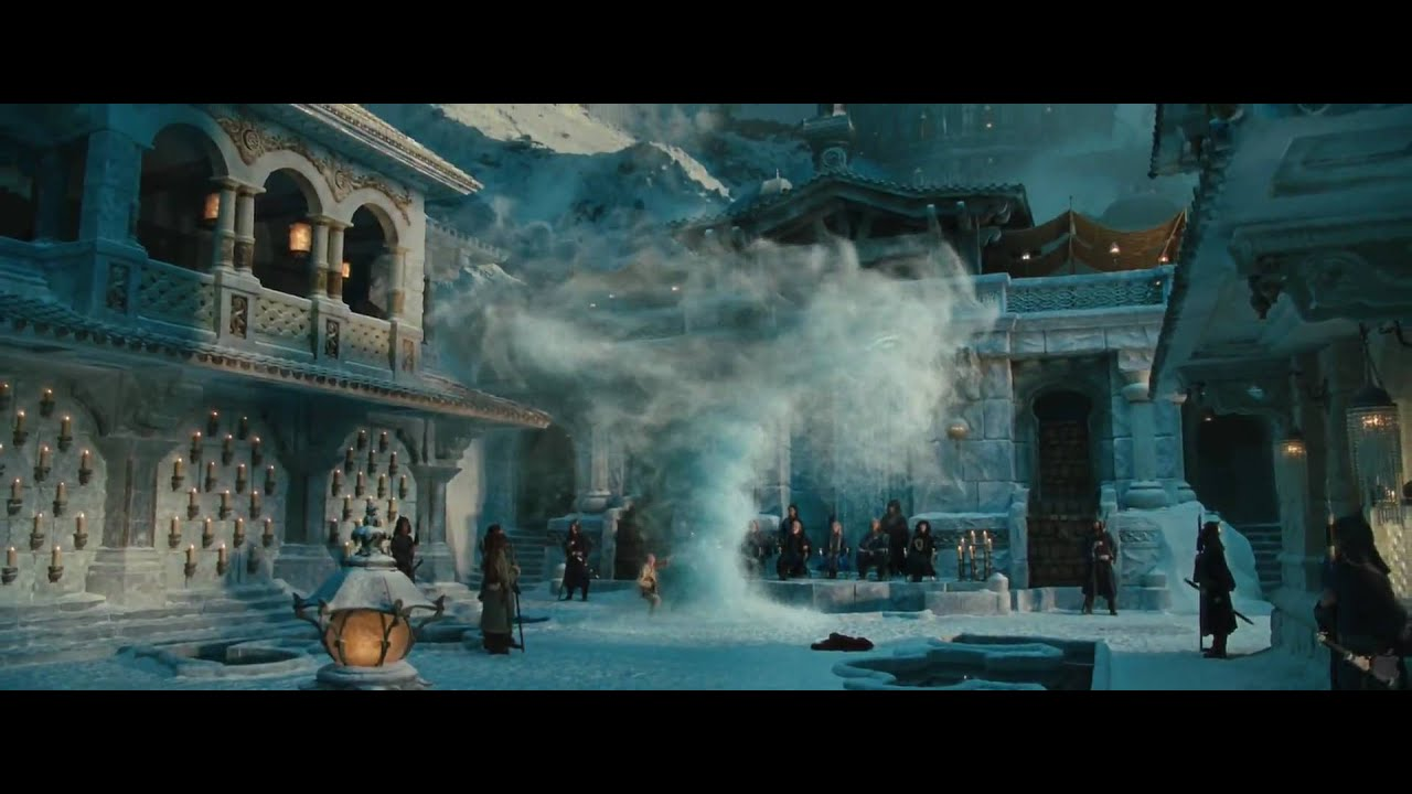 Image Result For Airbender Movie Trailer