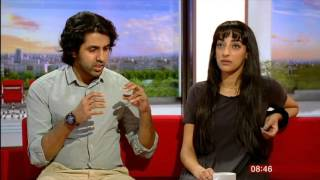 Murdered by my Father interview  BBC3