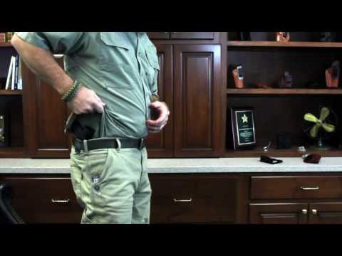 Talon Tuckable Holsters